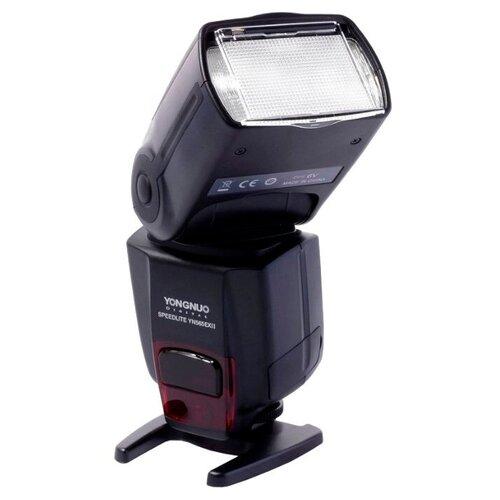Фото - Вспышка YongNuo Speedlite YN-565EX III for Nikon фотовспышка yongnuo speedlite yn200 kit