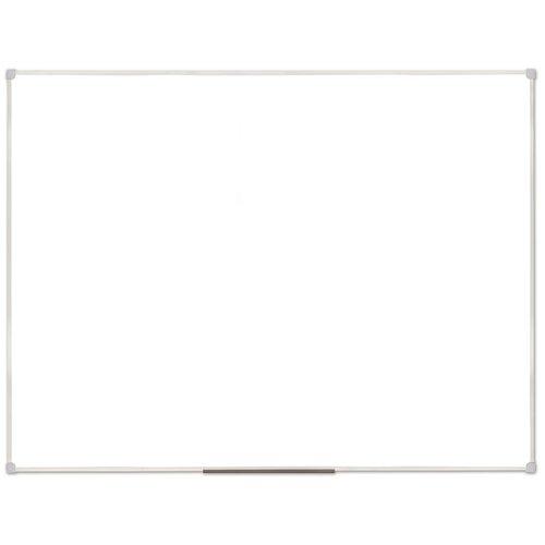 Доска магнитно-маркерная STAFF 236159 (90х120 см) белый