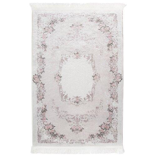 Коврик для ванной комнаты ВИНТАЖ, 118/807.1, ARLONI, бежево-розовый, 65*120 коврик arloni arloni mp002xu0dzlv