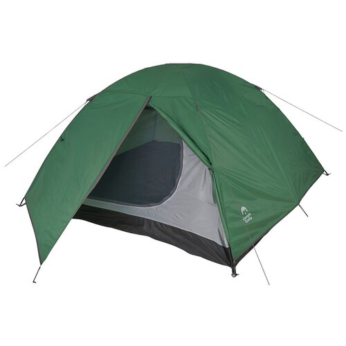 Палатка Jungle Camp Dallas 2 зеленый палатка jungle camp vermont 2 зеленый 70824