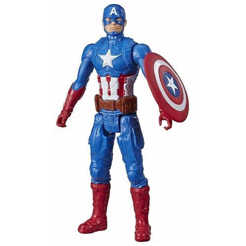 Купить Фигурка Hasbro Капитан Америка E7877, Игровые наборы и фигурки