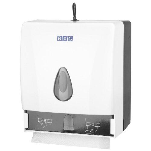 Диспенсер BXG PDM-8218 белый