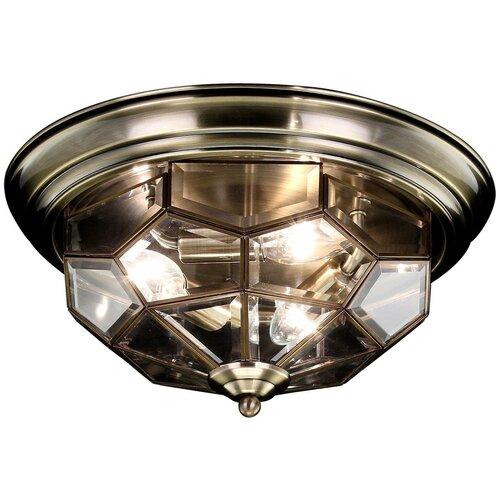Фото - Светильник Citilux Витра-1 CL442530, E14, 180 Вт светильник citilux базель cl407132 e14 180 вт
