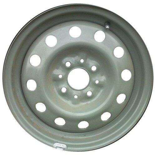 Фото - Колесный диск ТЗСК Lada 6x15/4x98 D58.6 ET35 Серо-зеленый колесный диск cross street cr 01 6x15 4x98 d58 6 et32 bkf