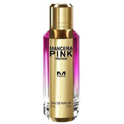 Парфюмерная вода Mancera Pink Prestigium, 60 мл