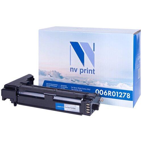 Фото - Картридж NV Print 006R01278 для Xerox, совместимый картридж nv print 106r02778 для xerox совместимый