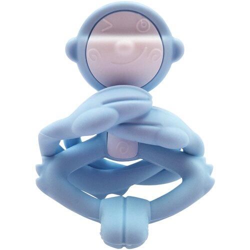 Купить Прорезыватель Hugging Monkey 8081-2, Mombella, Погремушки и прорезыватели