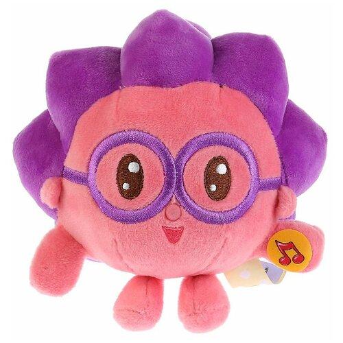 Фото - Мягкая игрушка Мульти-Пульти Малышарики Ежик озвученный 10 см мягкая игрушка мульти пульти ежик 20 см