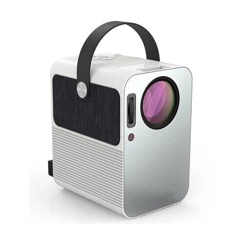 Фото - Проектор Everycom R10 проектор everycom t6 sync серебристый