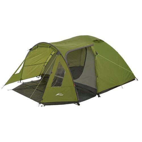 Палатка TREK PLANET Avola 3 зеленый палатка trek planet bergamo 4 зеленый