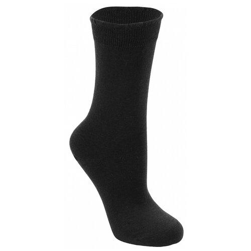 Носки женские Collonil Classic 8-110 черные 35