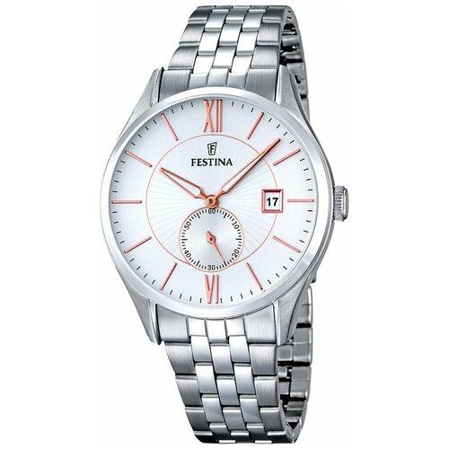 festina f16752 2 Наручные часы FESTINA F16871/2