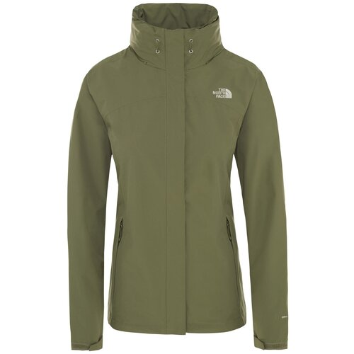 Куртка женская THE NORTH FACE Sangro four leaf clove XL куртка the north face the north face active trail spacer hoodie женская