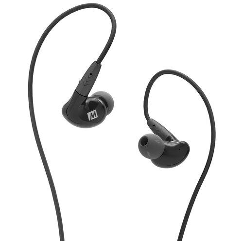 Наушники MEE audio Pinnacle P2, black