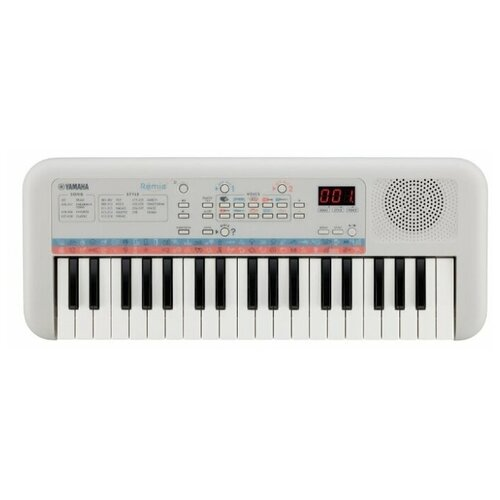 Синтезатор YAMAHA PSS-E30 серый