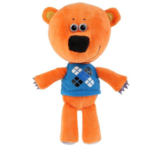 Мягкая игрушка Мульти-Пульти Ми-ми-мишки Медвежонок Кеша без чипа 20 см в пакете игрушка мягкая мульти пульти ми ми мишки медвежонок кеша 25 см музыкальный