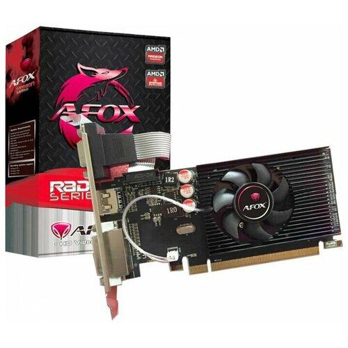 Видеокарта AFOX Radeon R5 220 2 GB (AFR5220-2048D3L4), Retail