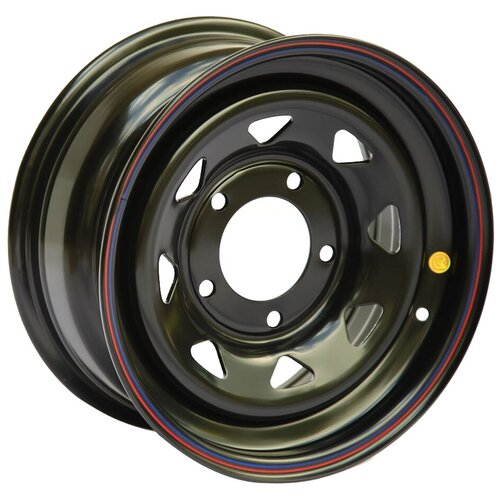 Колесный диск OFF-ROAD Wheels 1680-63910BL-19A17 8х16/6х139.7 D110 ET-19