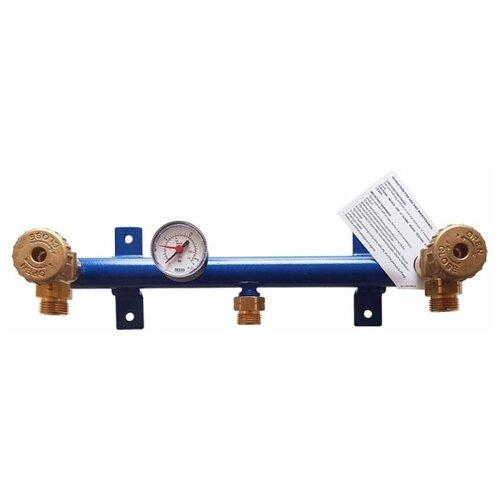 Рампа жесткая для соединения 2-х газовых баллонов 551 Cavagna Group