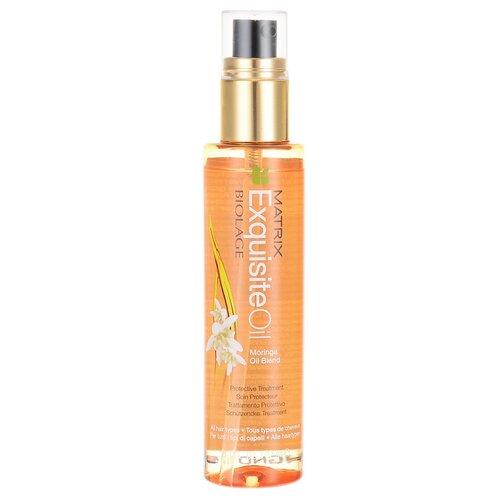 Matrix Biolage Exquisite Oil Replenishing Treatment - Матрикс Биолаж Эксквизит Ойл Питающее масло, 92 мл - matrix биолаж кератиндоз кондиционер 1000 мл matrix biolage