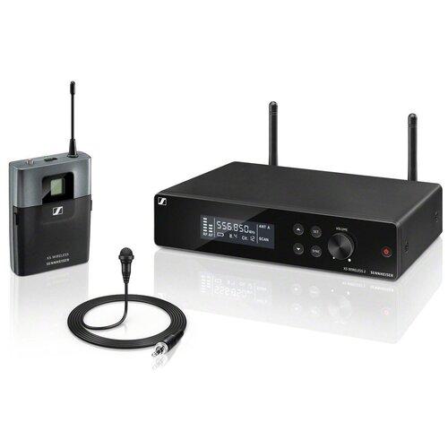 Инструментальная радиосистема Sennheiser XSW 2-ME2-B