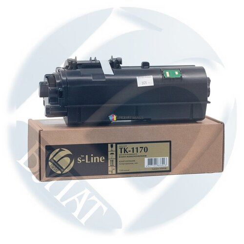 Картридж BULAT s-Line для Kyocera ECOSYS M2040 (7200 стр) TK-1170 с чипом