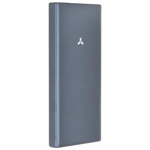 external battery accesstyle violet 10mp 10 000 mah Accesstyle Lava 10D 10000 mAh Синий