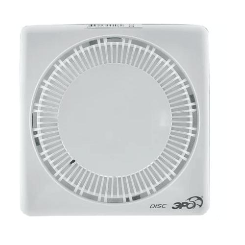Вентилятор ЭРА DISC 4 ВВ осевой D100мм мдс 81 4 99