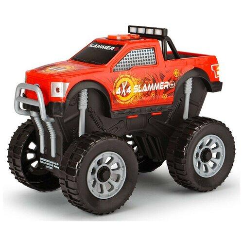 Купить Машинка Dickie Монстр-трак Форд F-150, 18 см, свет, звук 3753001, Dickie Toys, Машинки и техника
