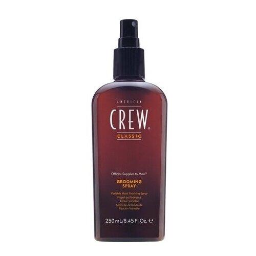 Купить American Crew Classic Grooming Spray Спрей для укладки волос 250мл