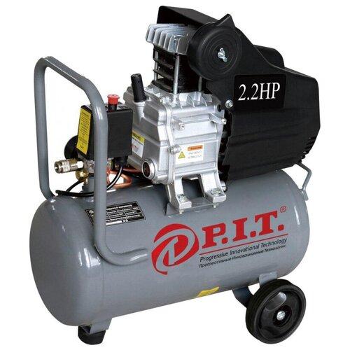 Купить Компрессор масляный P.I.T. PAC24-C, 24 л, 1.5 кВт, Интим-товары