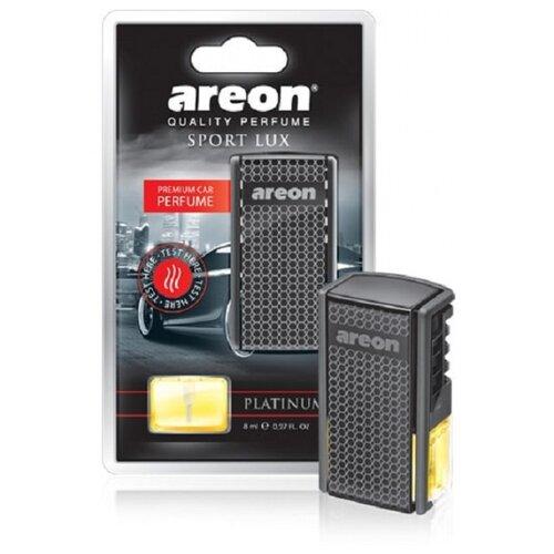 Автомобильный ароматизатор на дефлектор AREON CAR box SUPERBLISTER 704-022-BL12