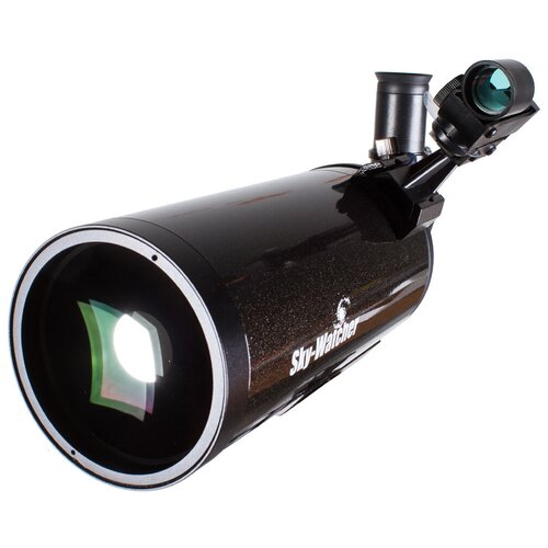 Фото - Оптическая труба Sky-Watcher BK MAK90SP OTA 68565 черный труба оптическая sky watcher bk mak90sp ota