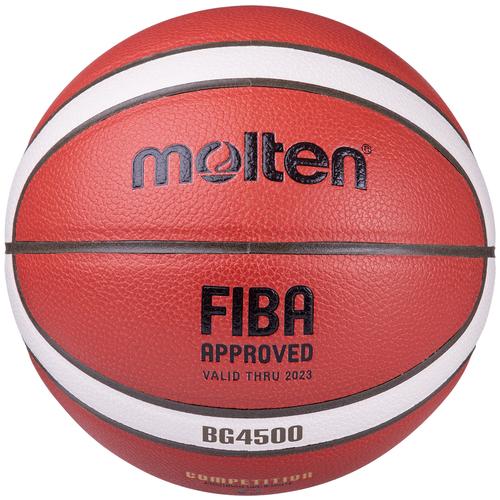 Мяч баскетбольный Molten B7g4500 №7 (7)