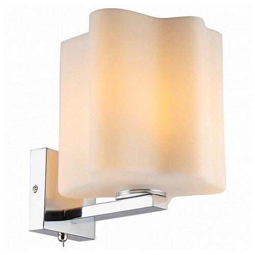 Фото - Бра Arte Lamp 3479 A3479AP-1CC бра arte lamp serenata a3479ap 1cc с выключателем 40 вт