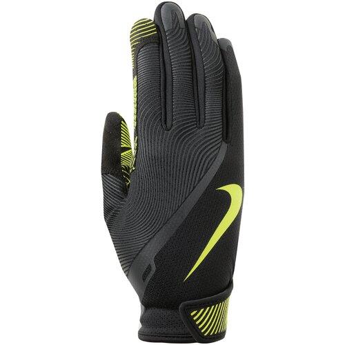 Мужские перчатки для зала NIKE MEN'S LUNATIC TRAINING GLOVES N.LG.B3.079.SL-079-S