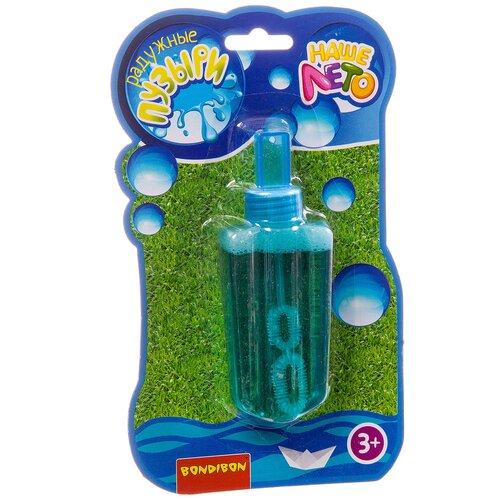 Мыльные пузыри BONDIBON радужные