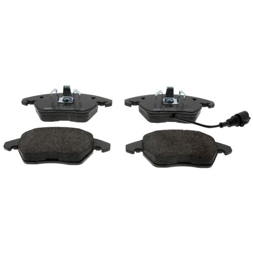 Фото - Дисковые тормозные колодки передние Ferodo FDB1641 для Audi, SEAT, Skoda, Volkswagen (4 шт.) дисковые тормозные колодки передние ferodo fdb1832 для audi a6 audi a8 volkswagen phaeton 4 шт