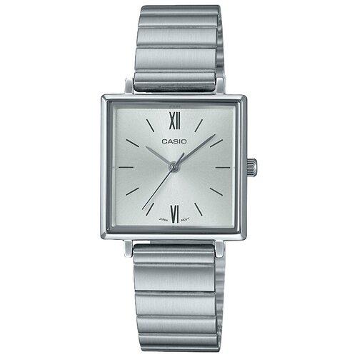Фото - Наручные часы CASIO LTP-E155D-7B наручные часы casio ltp vt01d 7b