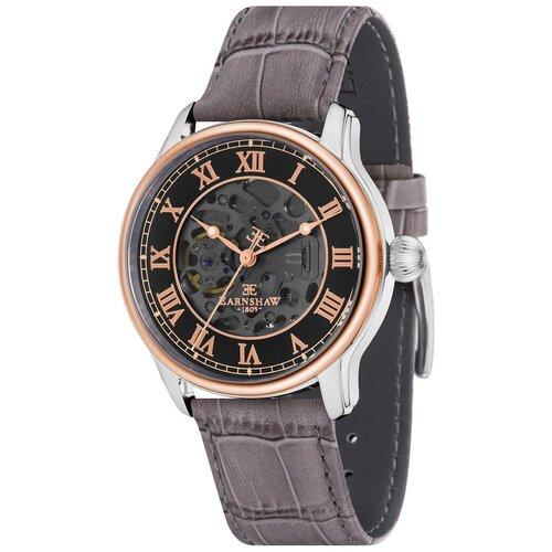 Фото - Наручные часы EARNSHAW ES-8807-04 наручные часы earnshaw es 8085 04