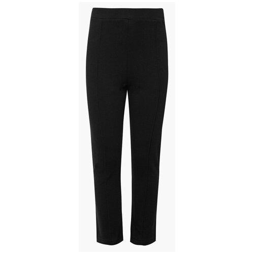Спортивные брюки M&D размер 110, черный