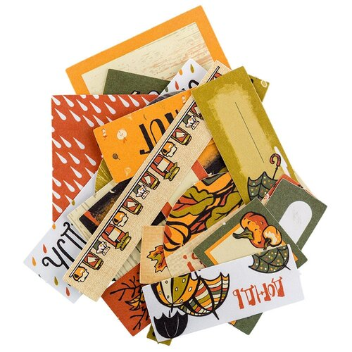 Картонные и бумажные элементы Mr.Painter DSK Декоративные элементы