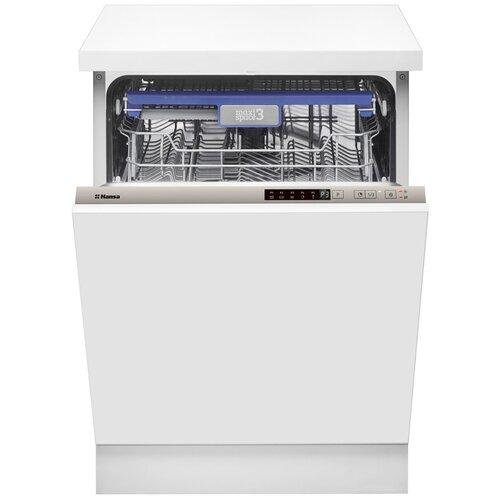 Встраиваемая посудомоечная машина Hansa ZIM 605 EH