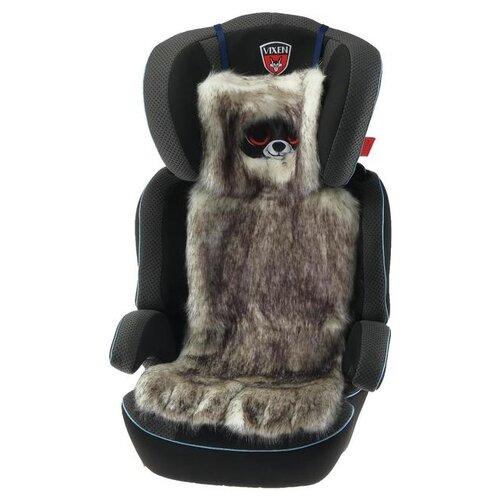 Купить Накидка «АВТОНЯША» для детского автокресла, Енотик 2902586, Филиппок, Аксессуары для колясок и автокресел