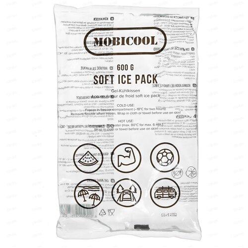 Фото - Аккумулятор холода Mobicool 600SI SoftIce 600 г аккумулятор холода y6 1840 i k 150 г