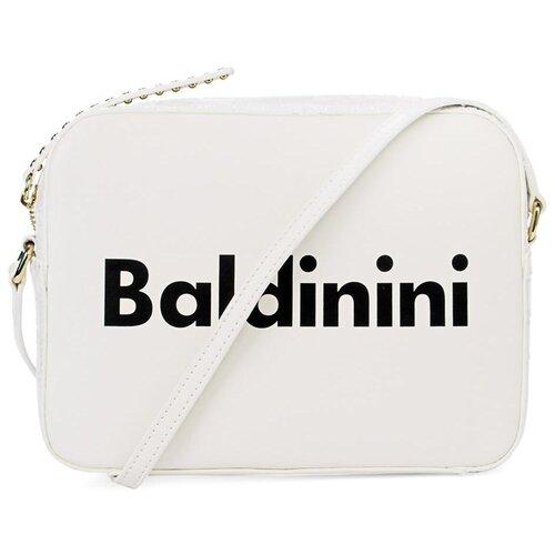 Сумка-клатч женская Baldinini G1APWG2I0012010 white Polly 001