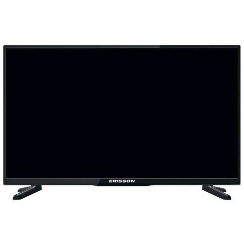 Телевизор Erisson 32LES50T2 32 (2019), черный телевизор erisson 32lm8030t2 32 черный