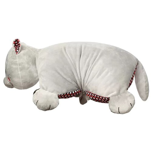 Игрушка-подушка BabyOno Котик Bruno, 44 см