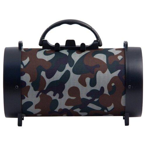 Портативная акустика Magic Acoustic Alfa SK1006, military brown