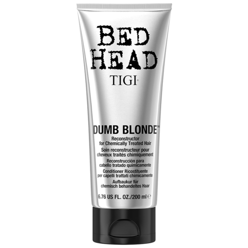TIGI Bed Head Кондиционер-маска для блондинок Bed Head Dumb Blonde, 200 мл